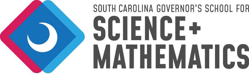 the new GSSM logo