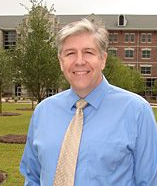 Science and Math Governor's School Names Jon Shannon Executive Vice